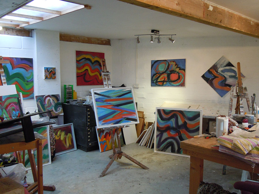 Jackie Pope Studio